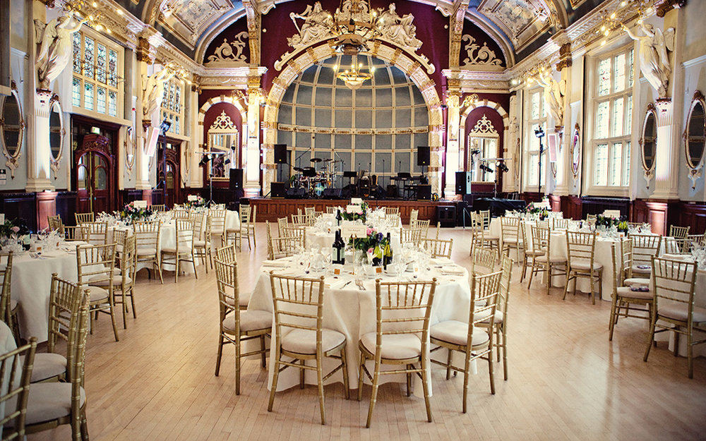 PC Coco Wedding Venues