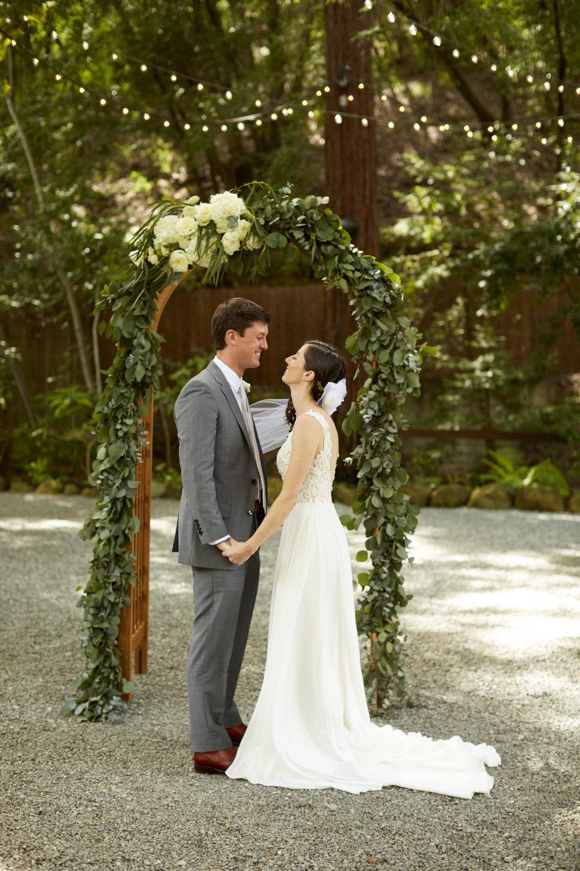 Deer Park Villa - Wedding Planner- First Look - Photography