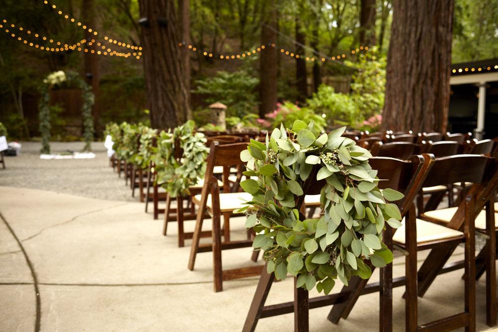 Deer Park Villa - Wedding Planner - Ceremony