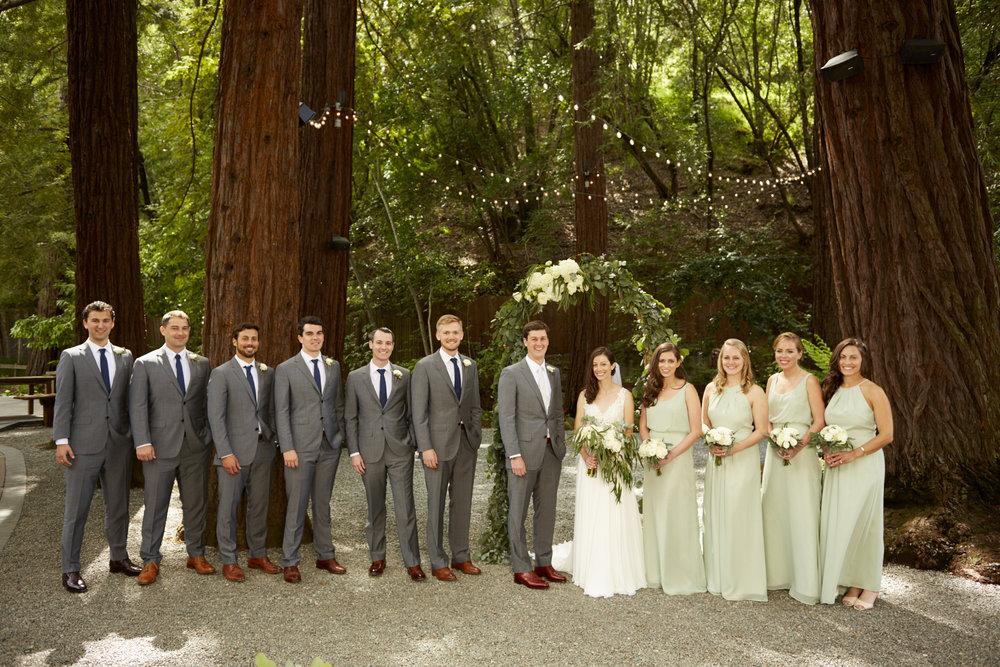 Deer Park Villa - Wedding Planner - Wedding Party