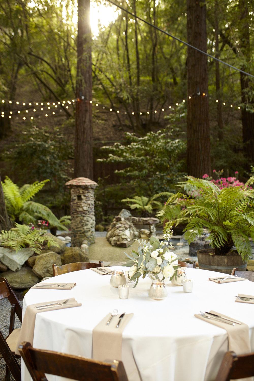 Deer Park Villa - Wedding Planner - California Rose