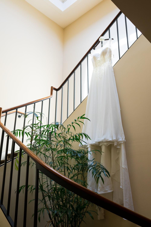 Perfectly Planned Moments Eugene Oregon Wedding Planner DAC Dress.jpg