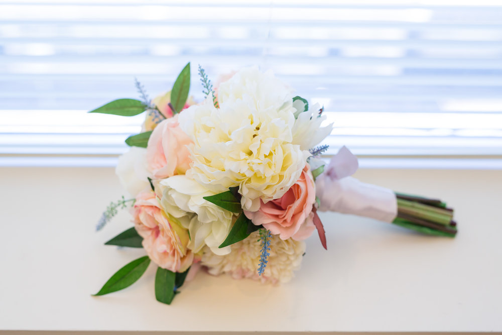 Perfectly Planned Moments Eugene Oregon Wedding Planner DAC Silk Bouquet.jpg