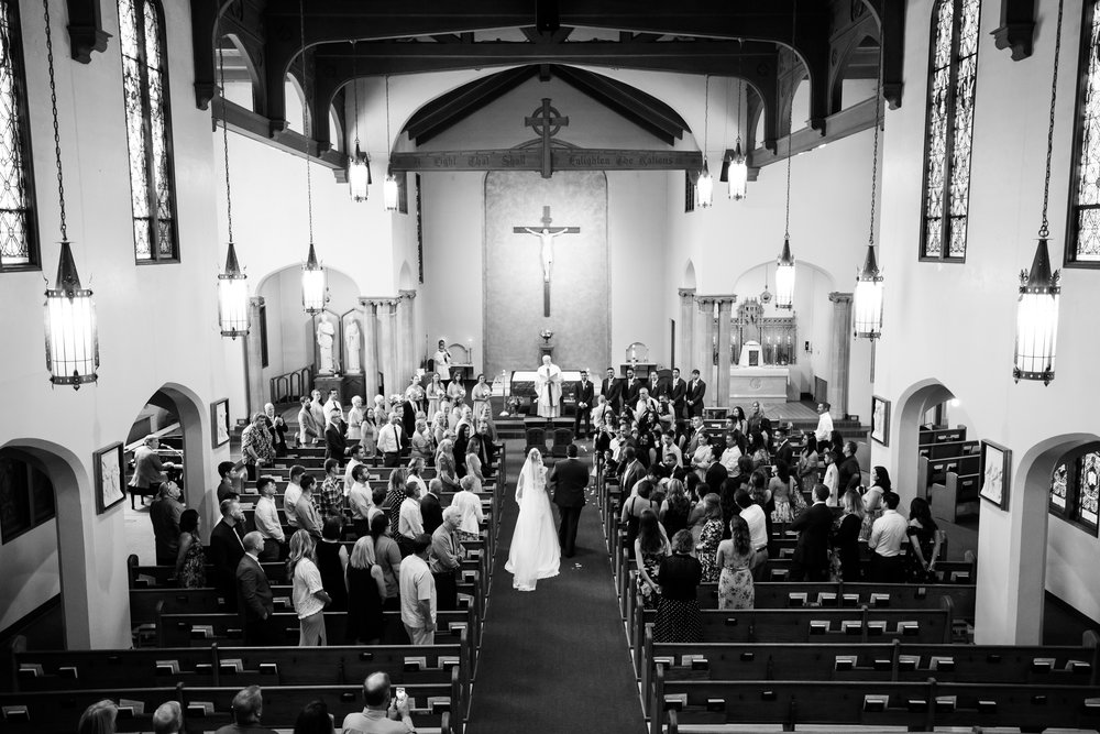 Perfectly Planned Moments Eugene Oregon Wedding Planner Saint Mary's Church.jpg