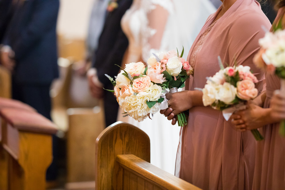 Perfectly Planned Moments Eugene Oregon Wedding Planner Church Bridesmaids.jpg