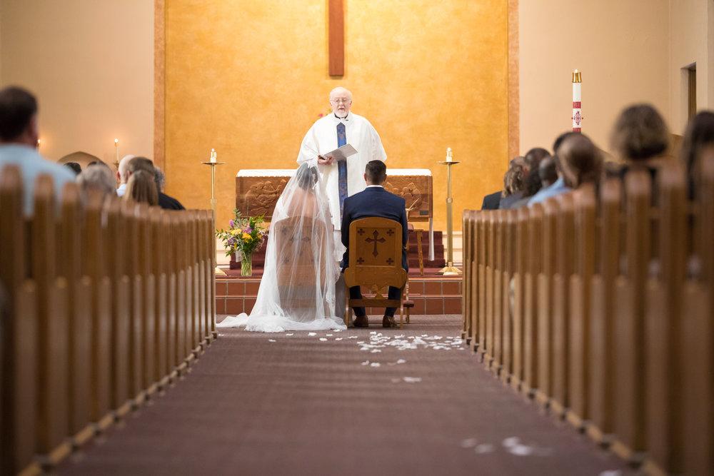 Perfectly Planned Moments Eugene Oregon Wedding Planner Catholic Church.jpg