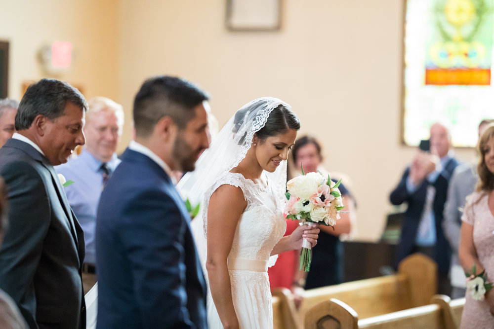 Perfectly Planned Moments Eugene Oregon Wedding Planner Church Vows.jpg