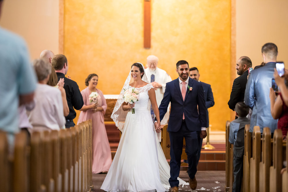 Perfectly Planned Moments Eugene Oregon Wedding Planner Church Just Married.jpg
