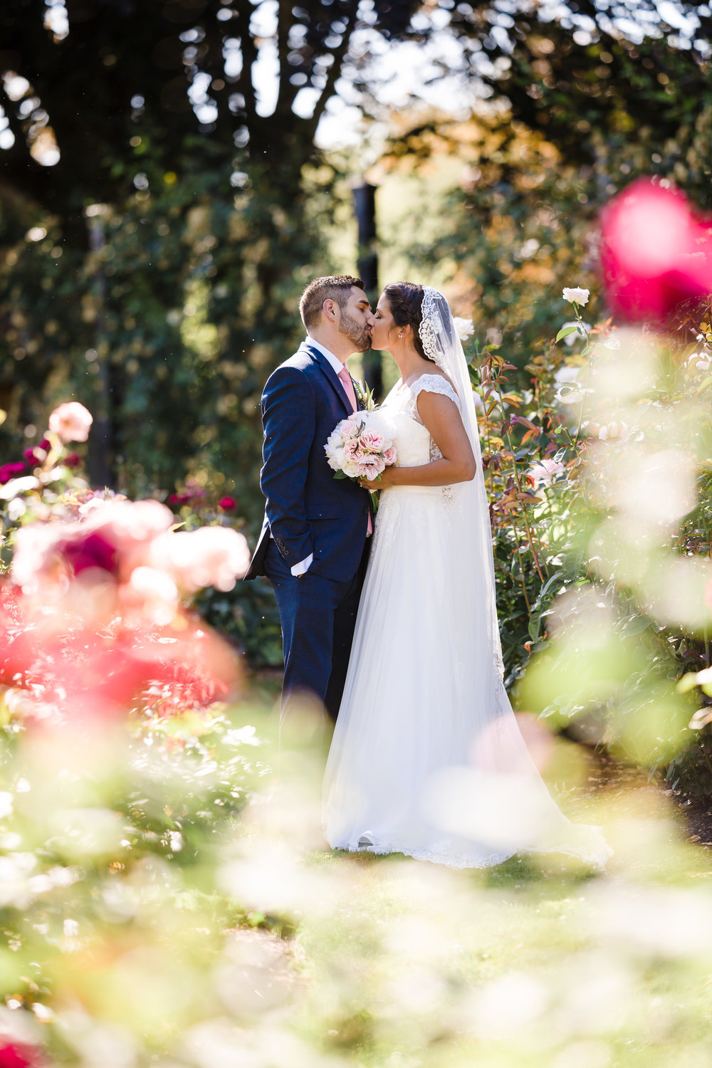 Perfectly Planned Moments Eugene Oregon Wedding Planner Downtown Couple Portraits.jpg