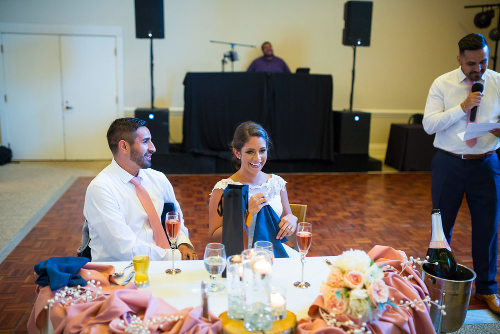 Perfectly Planned Moments Eugene Oregon Wedding Planner Downtown Athletic Club Dinner.jpg