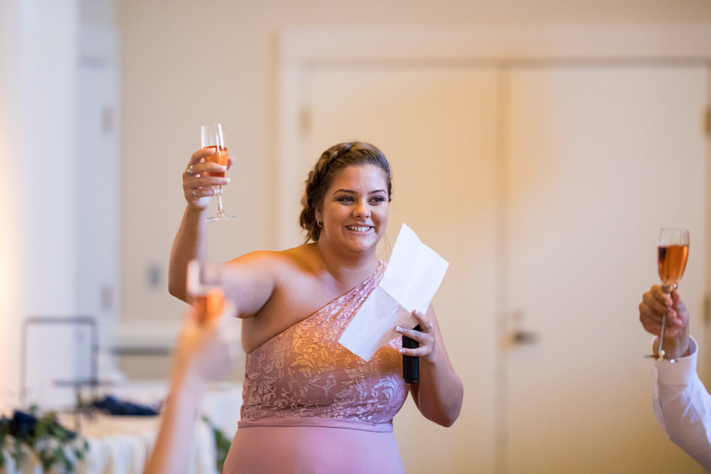 Perfectly Planned Moments Eugene Oregon Wedding Planner Downtown Athletic Club Maid of Honor.jpg