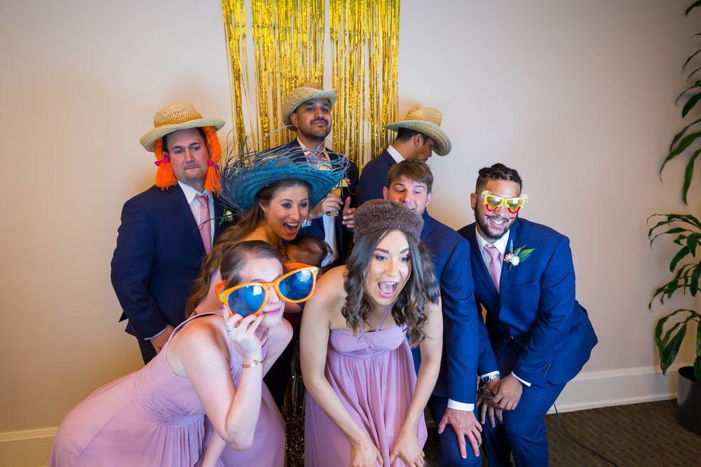 Perfectly Planned Moments Eugene Oregon Wedding Planner Downtown Athletic Club Photobooth.jpg