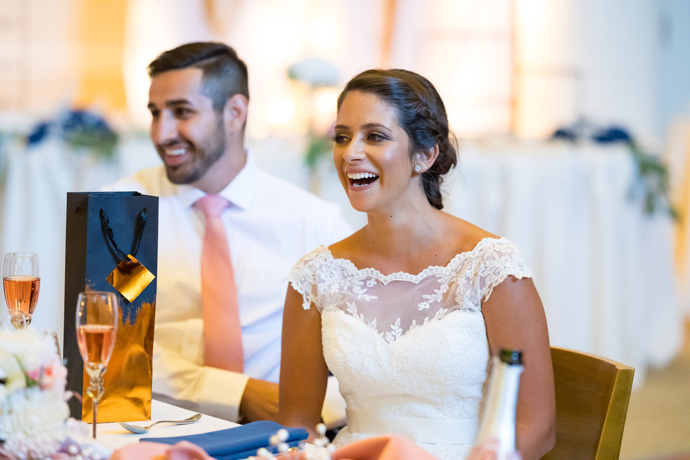 Perfectly Planned Moments Eugene Oregon Wedding Planner Downtown Athletic Club Toast.jpg