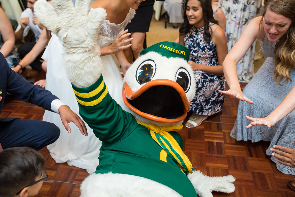 Perfectly Planned Moments Eugene Oregon Wedding Planner Downtown Athletic Club Ducks.jpg