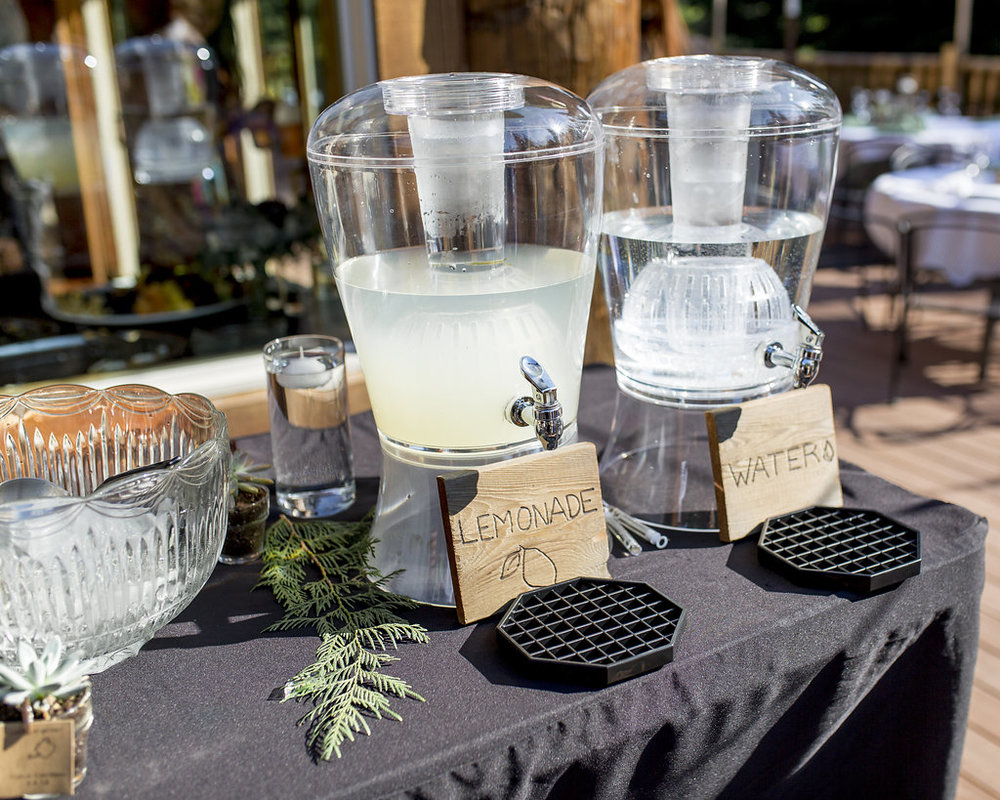 Washington Wedding Planner Coordinator Cabin Creek Lodge Detail Shots Perfectly Planned Moments Whistling Dixie Photography Bar.jpg
