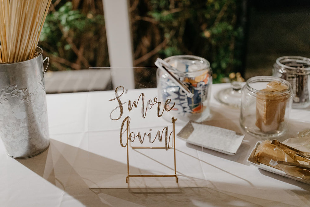 Deer Park Villa Wedding Planner Perfectly Planned Moments Nirav Patel Photography S'mores Set Up.JPG