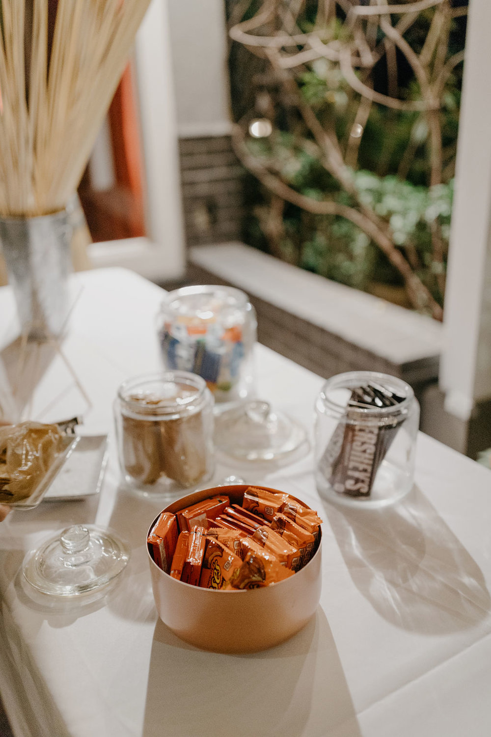 Deer Park Villa Wedding Planner Perfectly Planned Moments Nirav Patel Photography S'mores.JPG