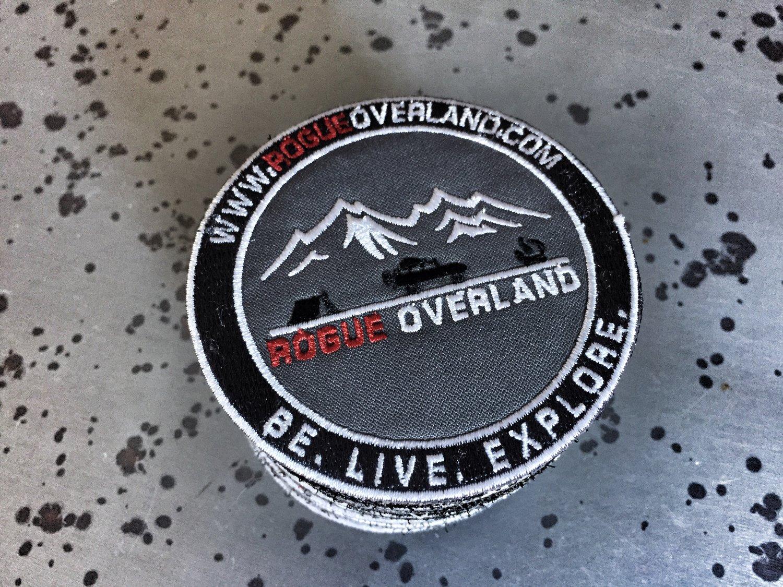 calendar — Rogue Overland