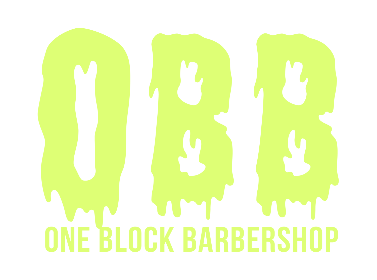 One Block Barbershop