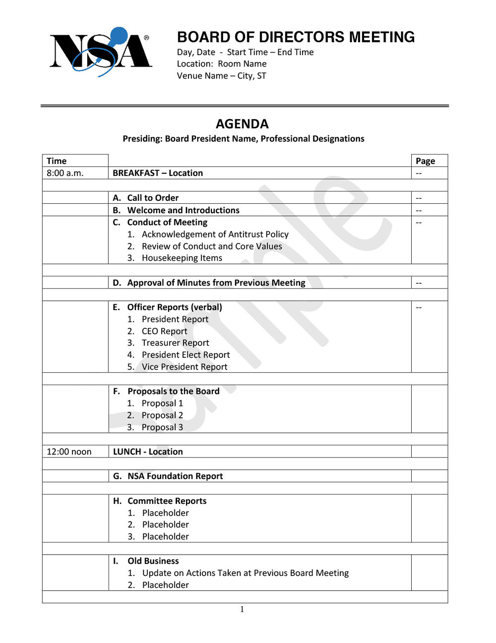 Treasurer Report Template Non Profit examples resumes non profit – Non Profit Resume Sample