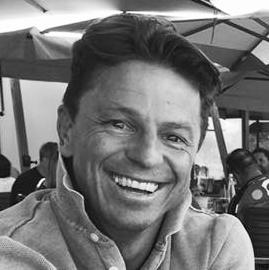 David Van Vuuren
