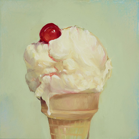 One For Thiebaud