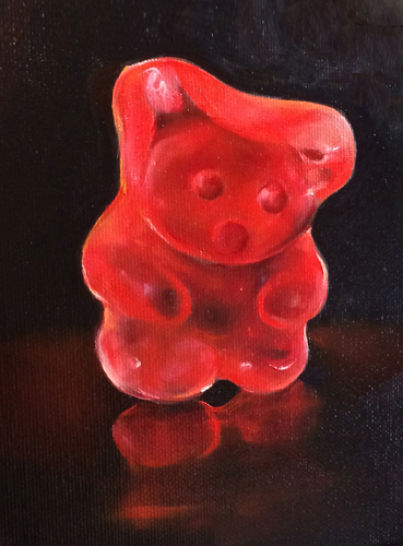 A Gummi for Sam