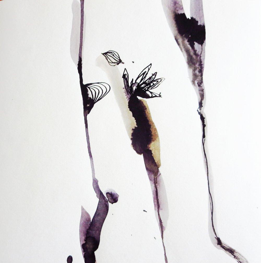 eros painting peinture_13.JPG