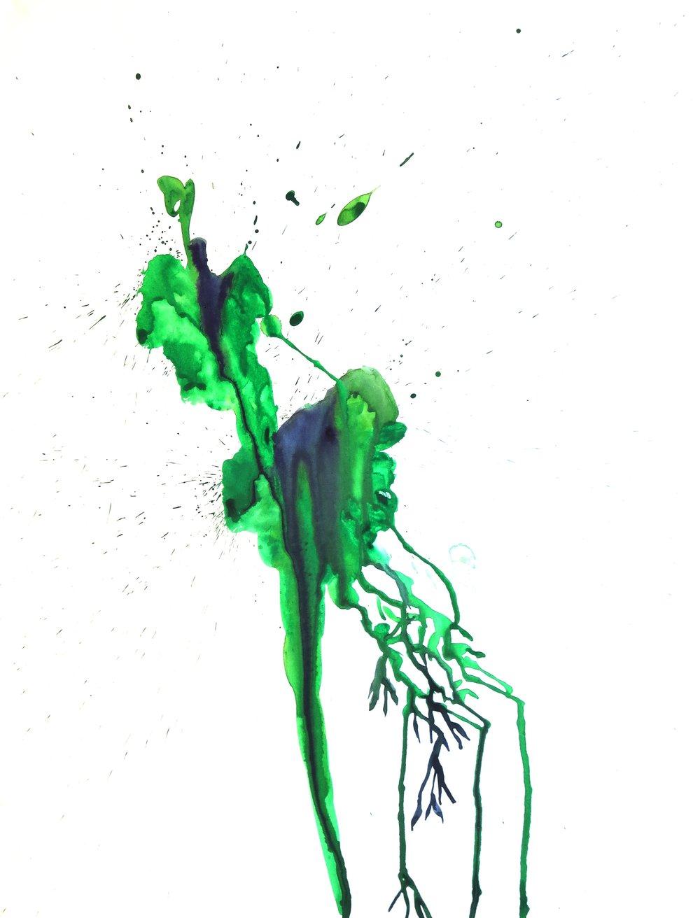eros painting peinture_18.JPG