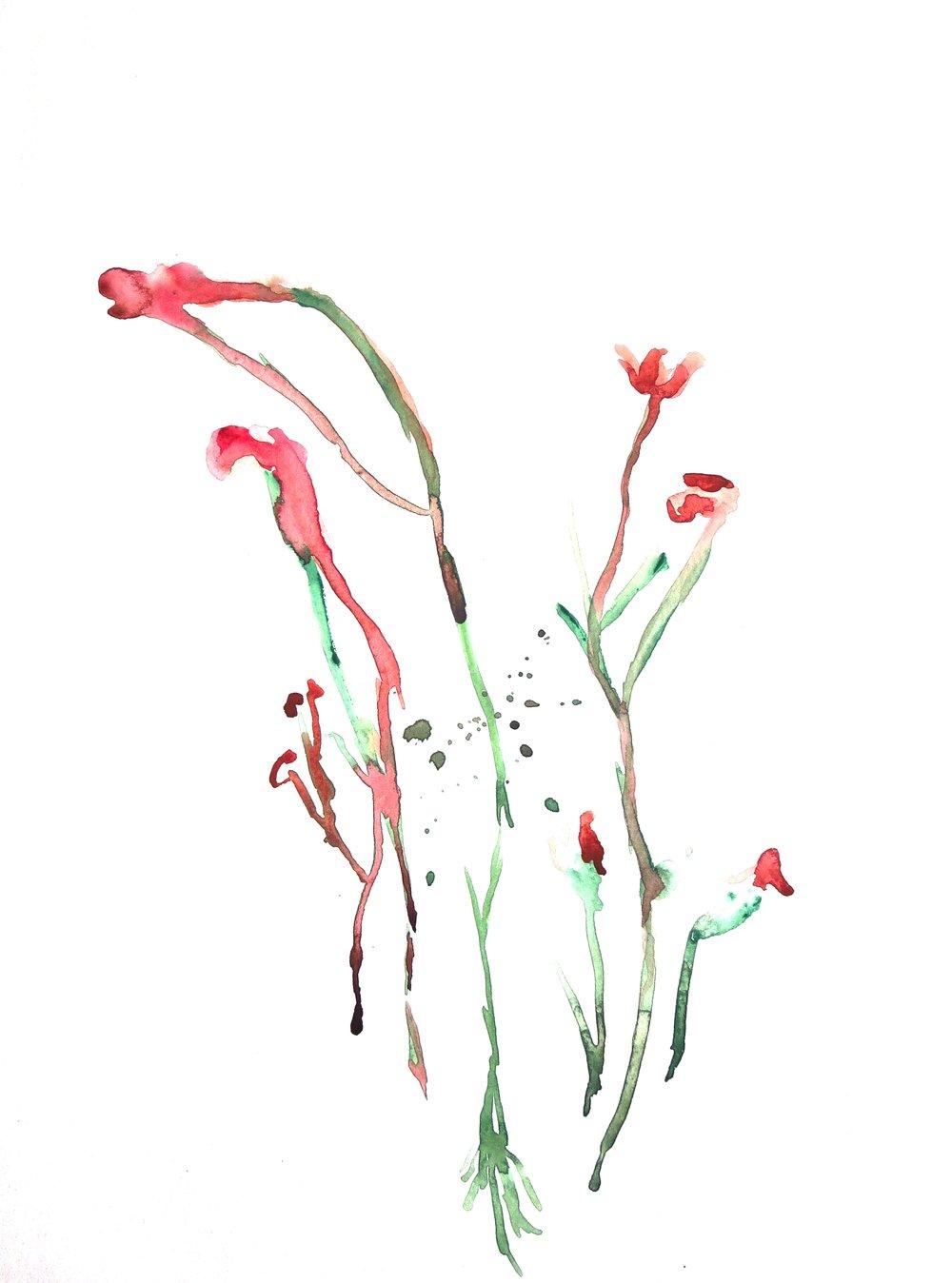 eros painting peinture_12.JPG