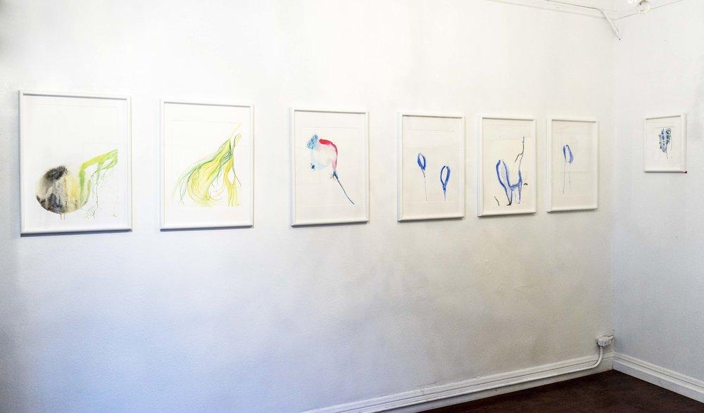 Elle or Lui Exhibition San Francisco, CA