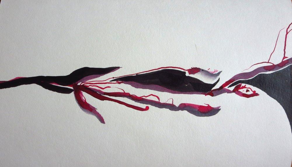 eros painting peinture_11.JPG