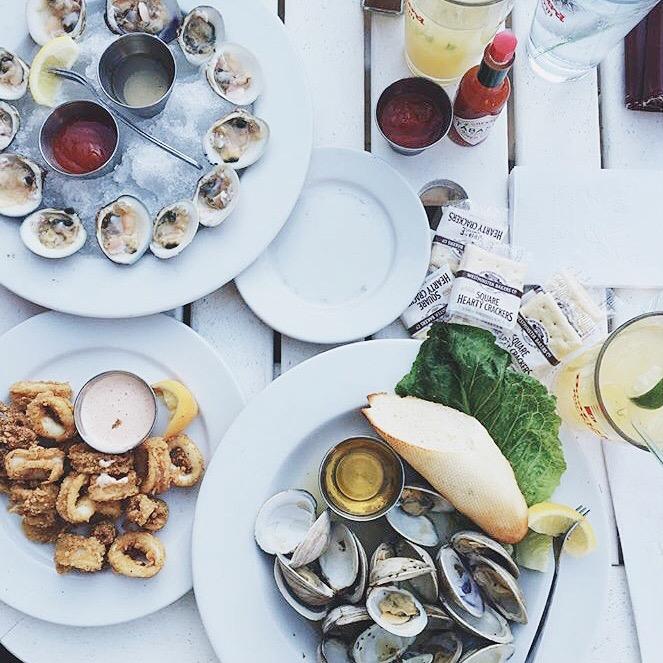 Boatyard Bar and Grill (photo: Rhea Torreon)