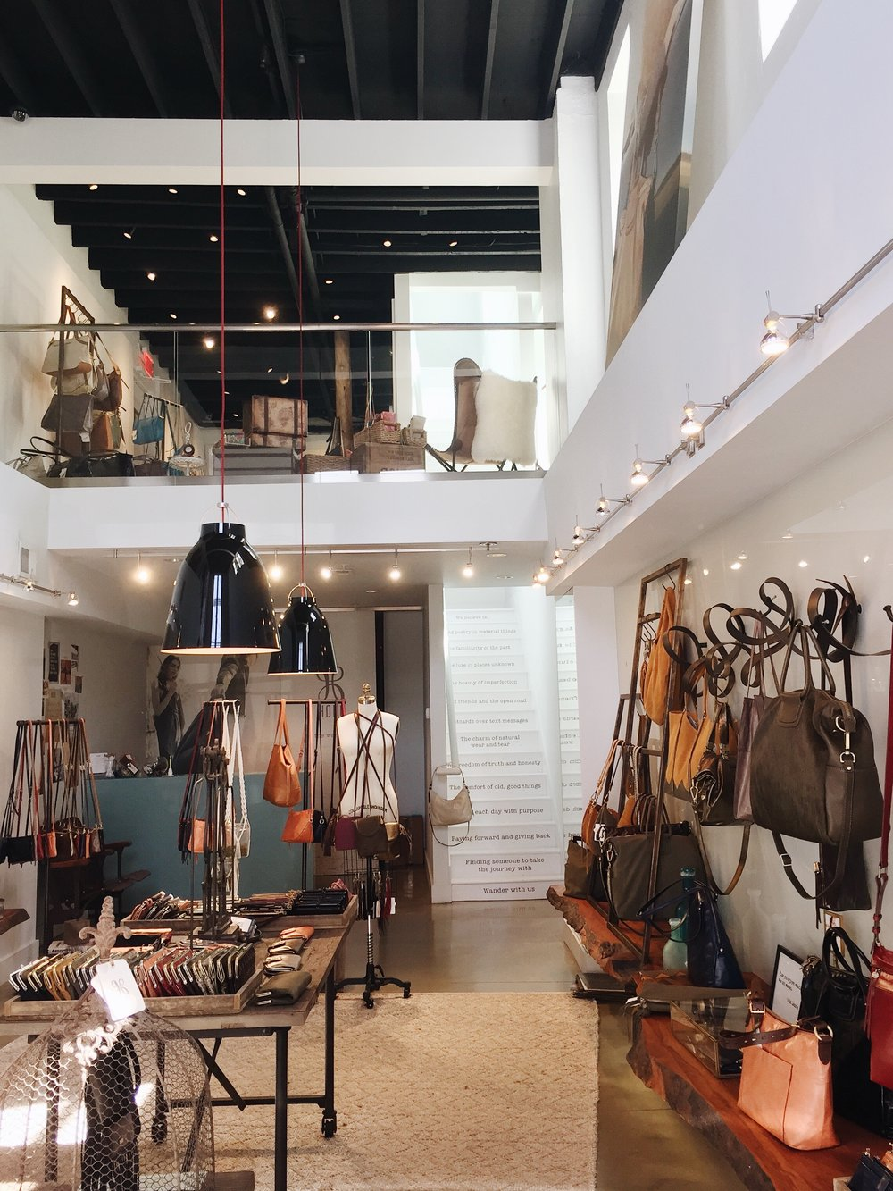 Q   A with founder Koren Ray of HOBO Bags — The Downtown Annapolis