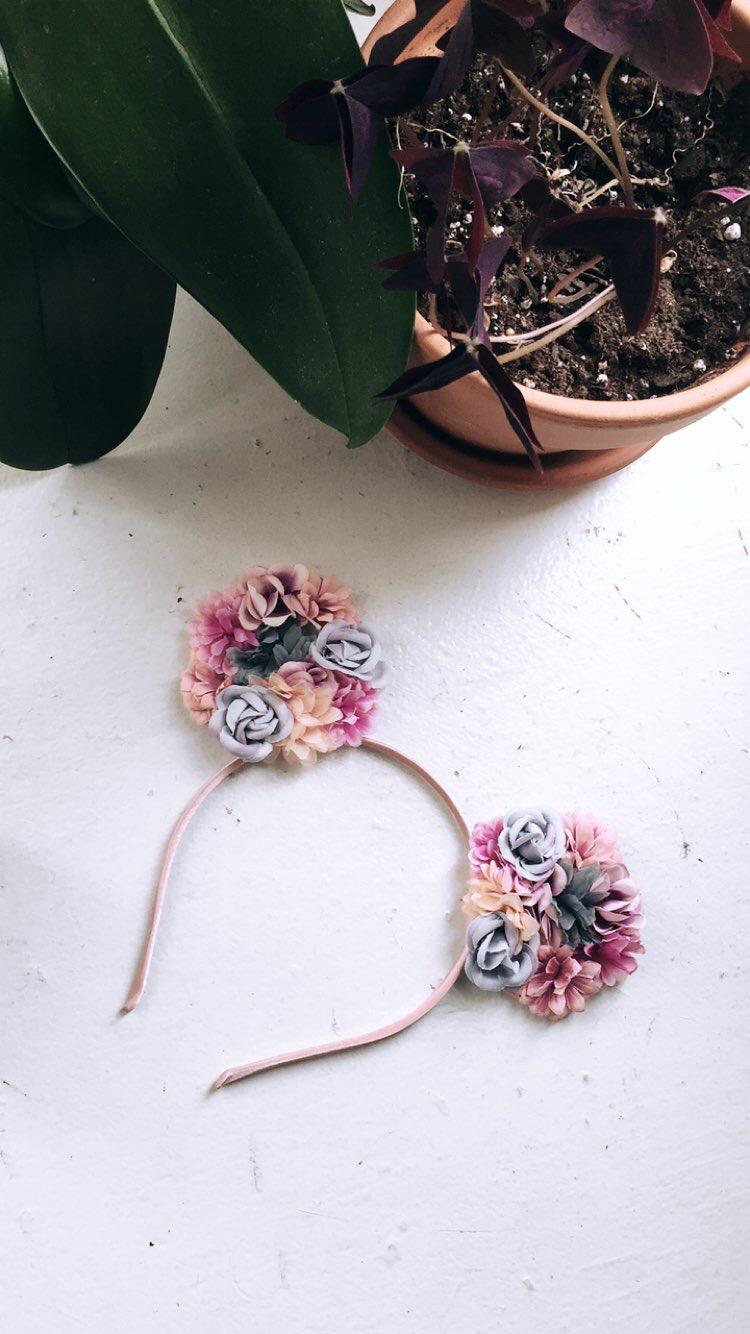 forever-21-floral-flower-mouse-ears.JPG