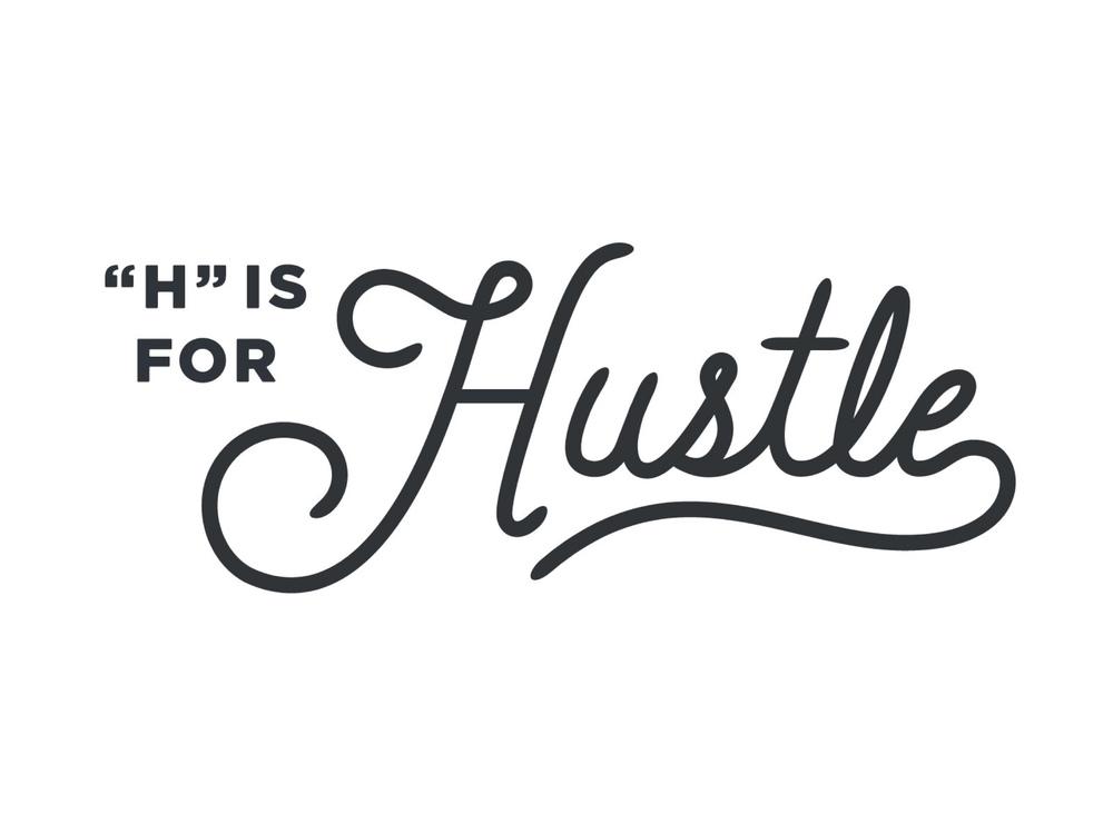 hustle-script