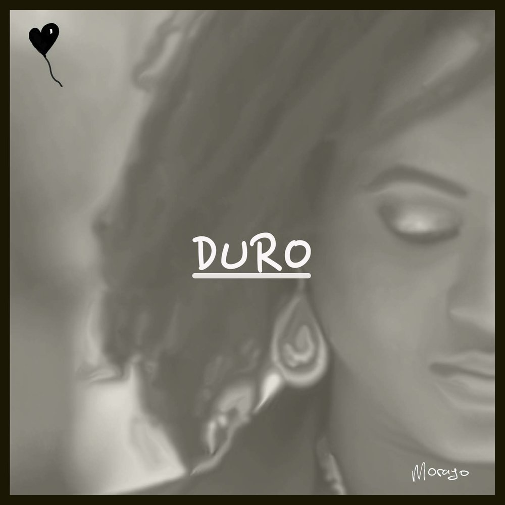 "New Single! ""Duro"". Oct. 10th"