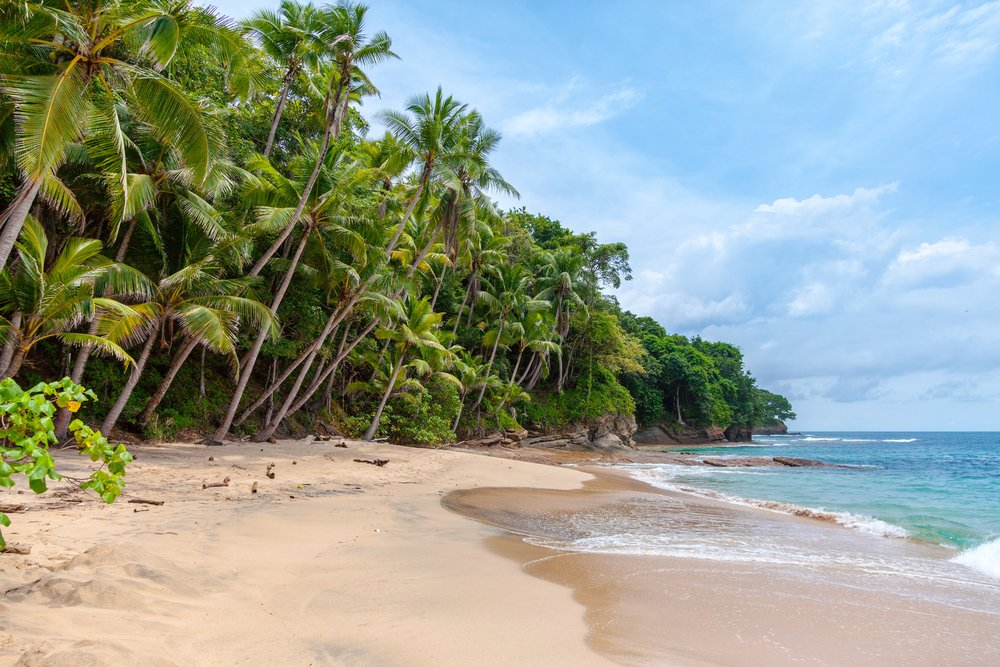 COSTA RICA26 APRIL - 3 MAY 2019  -