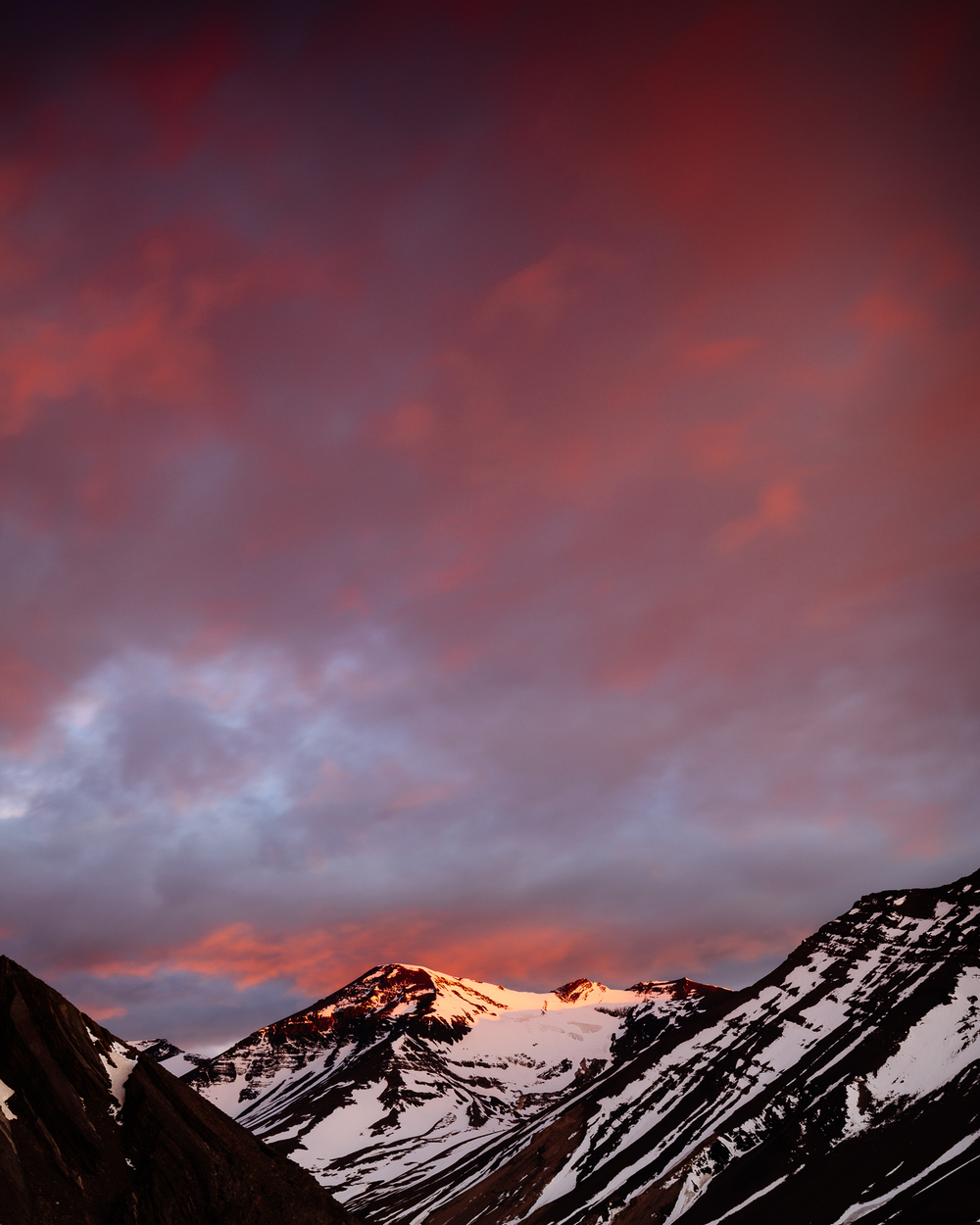 Torres Del Paine National Park, Patagonia, Magallanes y Antartica Chilena, Chile