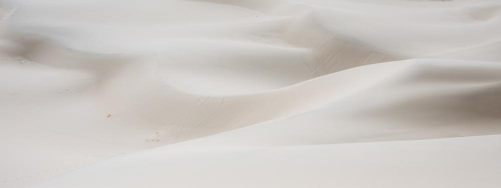 Death Valley National Park,     Eureka Dunes,     California,     USA