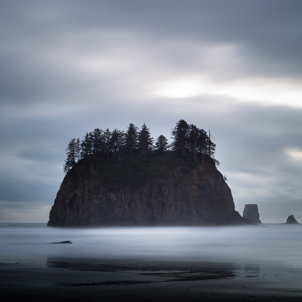 Olympic National Park, Washington, USA