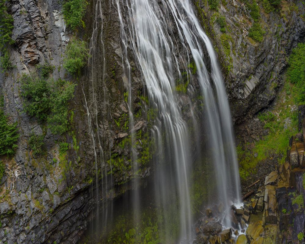Mount Rainier National Park,    Washington  ,    USA