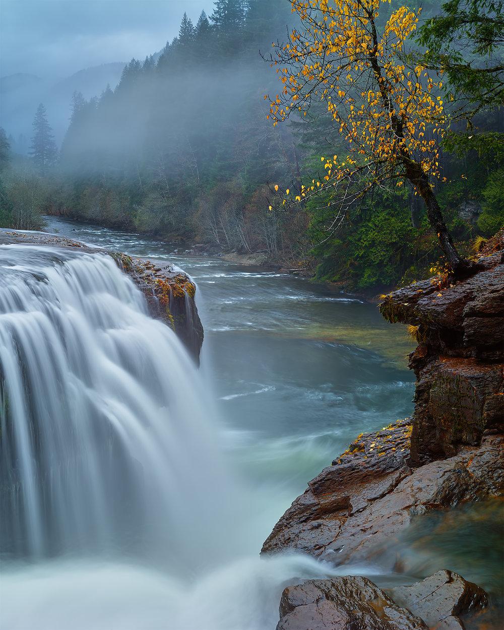 Gifford Pinchot National Forest, Oregon