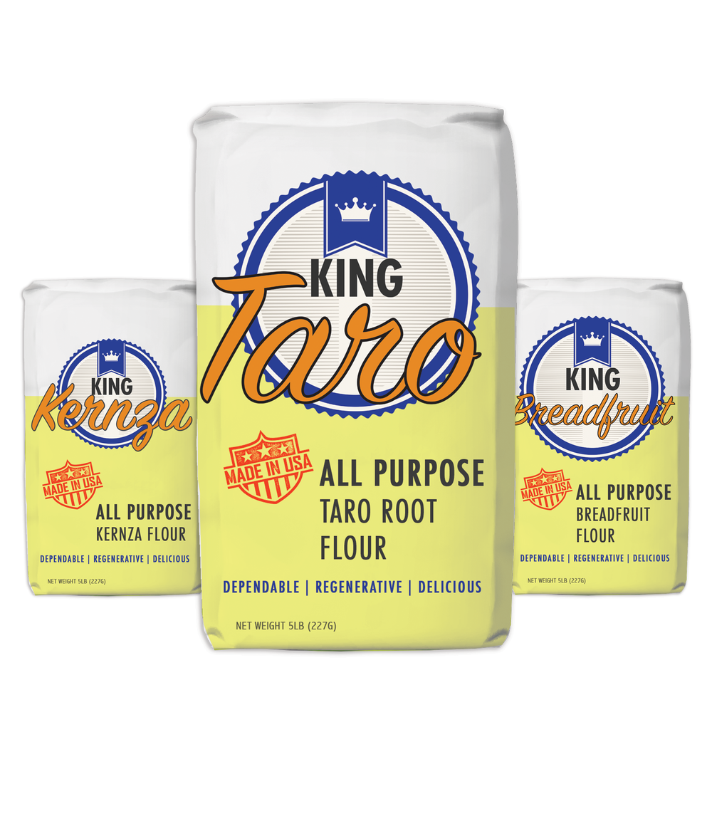 King Flour    King Flour has been milling high performance, delicious, and sustainable flours for over 25 years. Our mission is to harness the diverse bounty of what America has to offer and not just rely on just a couple kinds of mono cultured grains to fill our breadbaskets.