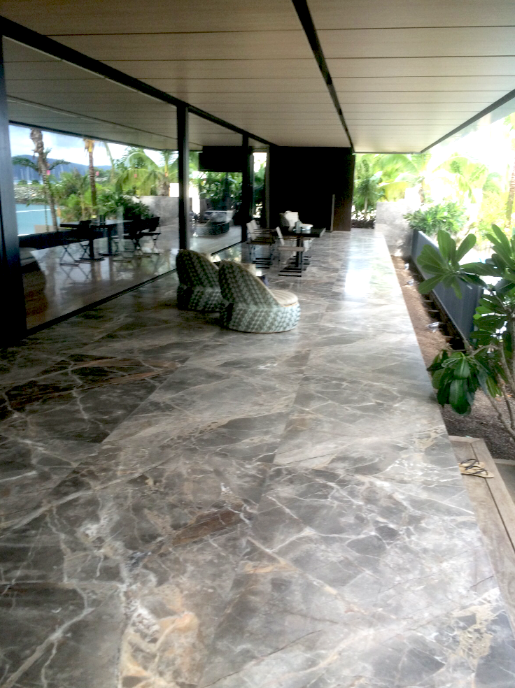 Copy of Oversized Tiling