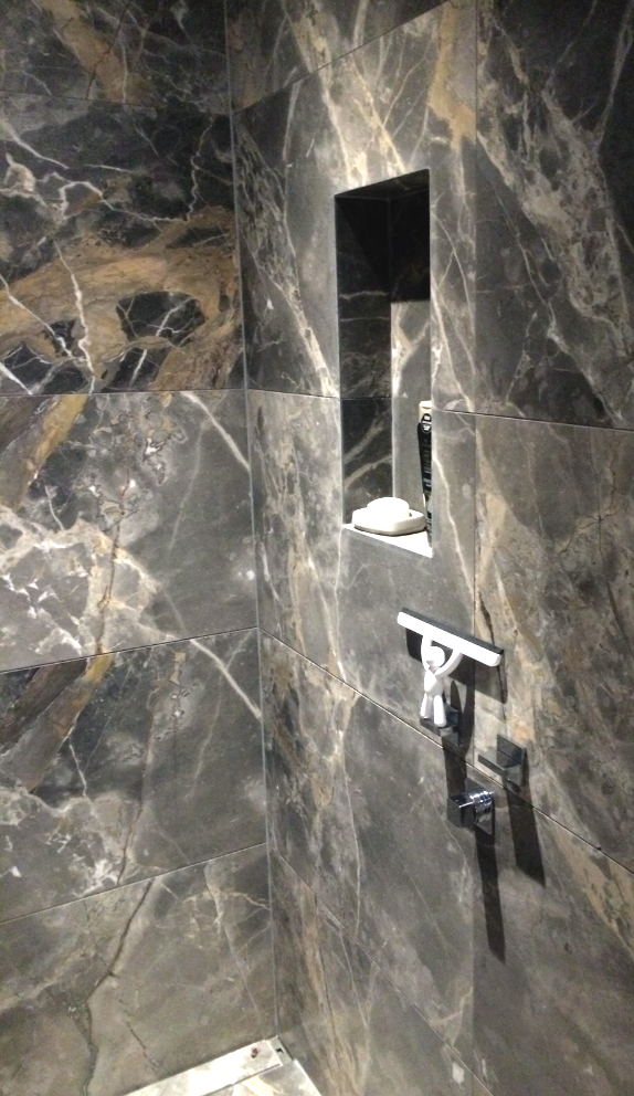 Copy of High End Bathrooms