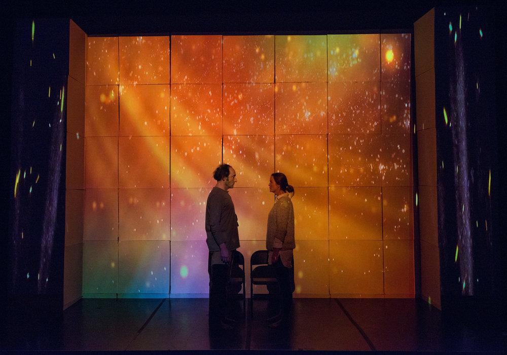 Constellations @ BetweenTheLines