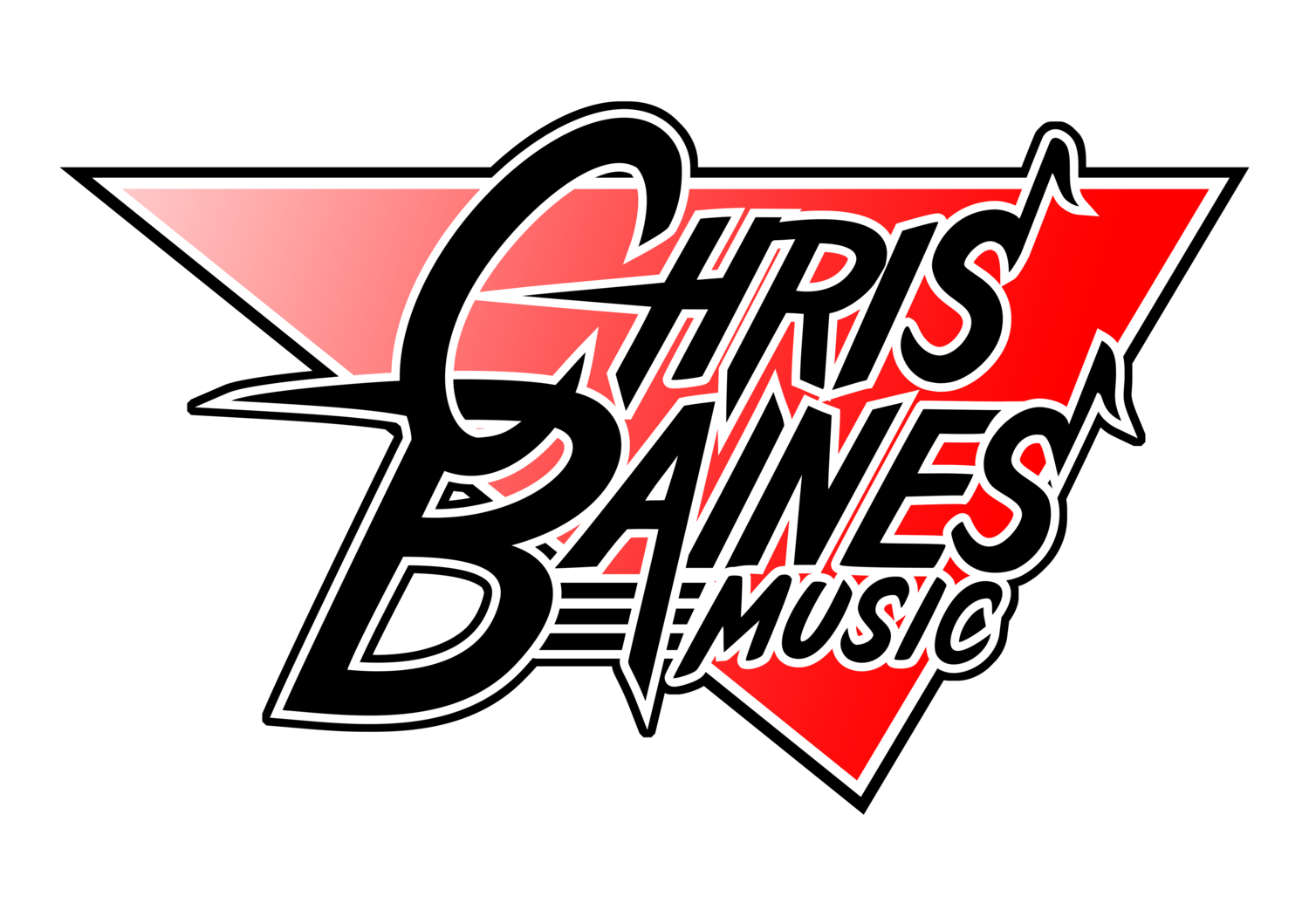 Chris Baines Music