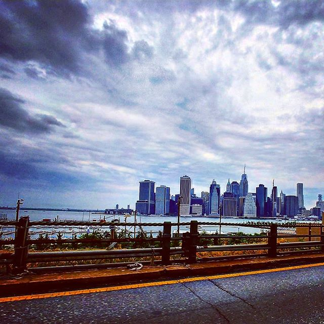 Took this while driving..in BK