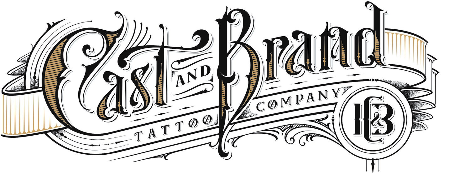 CAST AND BRAND TATTOO COMPANY